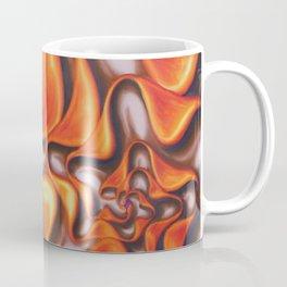 Velvet Bloom Coffee Mug