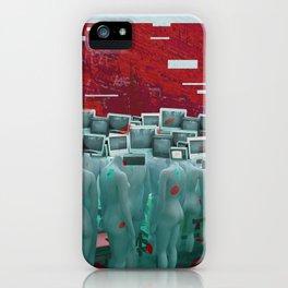 visionaires iPhone Case