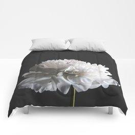 Peony Comforters