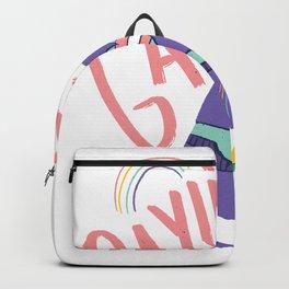 Gaylien Backpack
