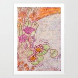 Ecology I Art Print