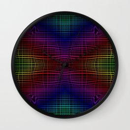 Colorandblack series 758 Wall Clock