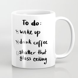 to do Coffee Mug