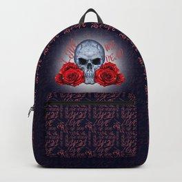 Love Me Dead Backpack