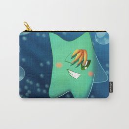 The Legendary Ludwig Carry-All Pouch