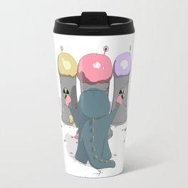 Godzelato! - Series 5: Flavor Matters Travel Mug