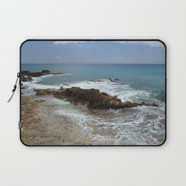 Ocean's Dance Laptop Sleeve