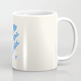 Paint the World Coffee Mug