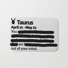 Taurus 1 Bath Mat