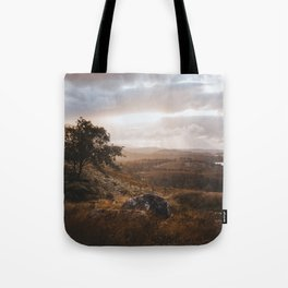 Wester Ross - Landscape and Nature Photography Tote Bag