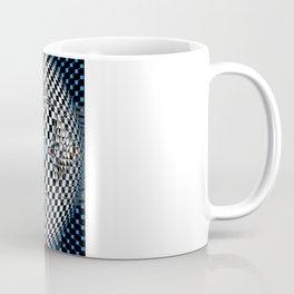 Hyper-Square Coffee Mug