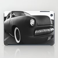 boss iPad Cases featuring Boss by Adam Pulicicchio Photography