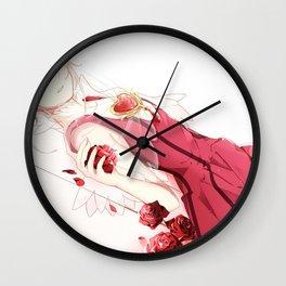 Sakura Kinomoto Wall Clock