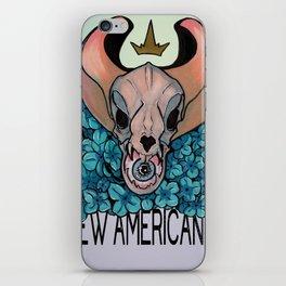 New Americana iPhone Skin
