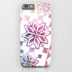 Neo-Ro Pattern Slim Case iPhone 6s
