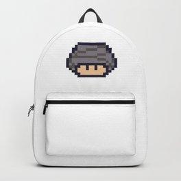 Omani Mushroom Backpack