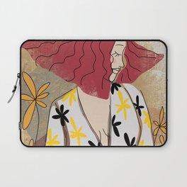 October Laptop Sleeve