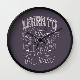 Bayside Lyrics. Wall Clock