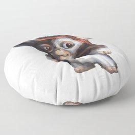 Gizmo Floor Pillow