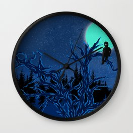 We're Watching - Part One Wall Clock