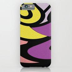 Back in Shape 4 iPhone 6s Slim Case