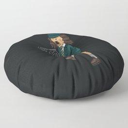 Angus Floor Pillow