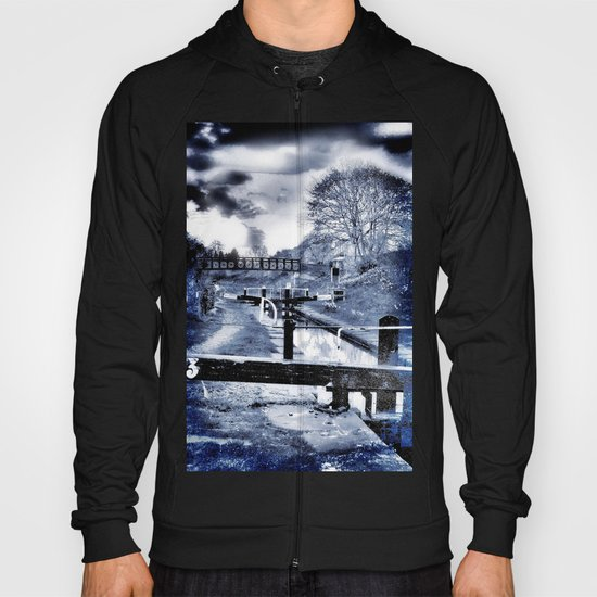 Canal Evenings Hoody