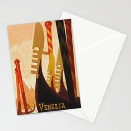 Venezia Italia ~ Venice Italy Travel Stationery Cards