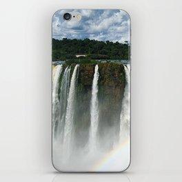 Wonders of the world iPhone Skin