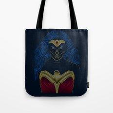 Wonder . Woman Classic Tote Bag