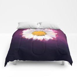 trippin' daisy Comforters