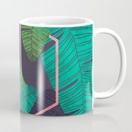 Mirage Coffee Mug