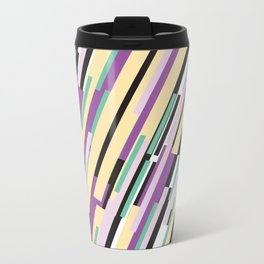 .RISE Metal Travel Mug