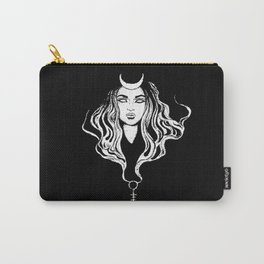 Key of the Underworld Carry-All Pouch