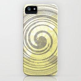 Lemoon iPhone Case