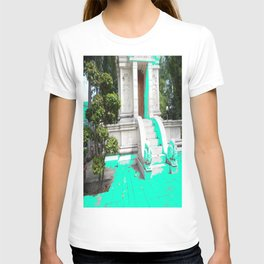 Seclusion T-shirt
