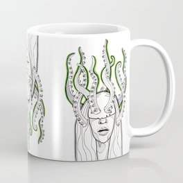 The Severed Myth Coffee Mug