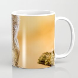 Meerkat (Color) Coffee Mug