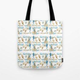 Sea & Ocean #3 Tote Bag