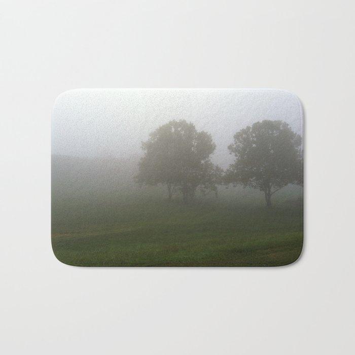 Misty Morning Bath Mat