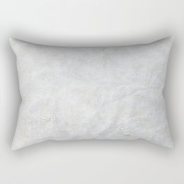 Neutral Crackle  - Perfect For Photo Backdrop Rectangular Pillow