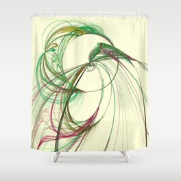 2015 Limited Addition Duvet Cover Original Magical Abstract Shower Curtain