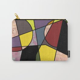 Abstract #102 Carry-All Pouch