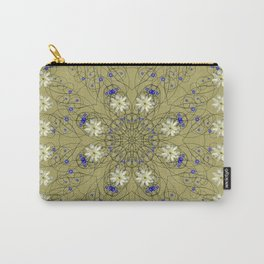 Madnolia design (2) Carry-All Pouch