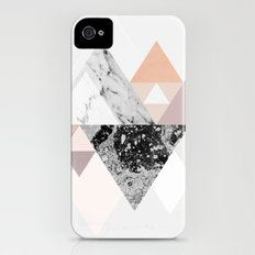 Graphic 110 Slim Case iPhone (4, 4s)