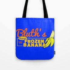 Bluth's Frozen Banana Tote Bag