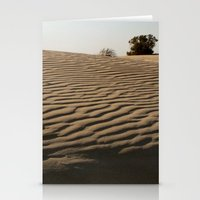 dune Stationery Cards featuring DUNE by Avigur