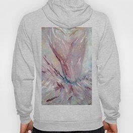 Abstract Dancer Hoody