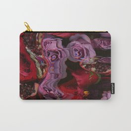 Roses and Pomegranates Carry-All Pouch