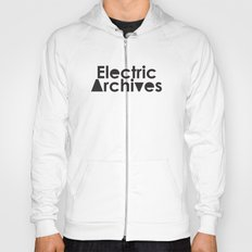 Electric Archives Promotional Products  Hoody